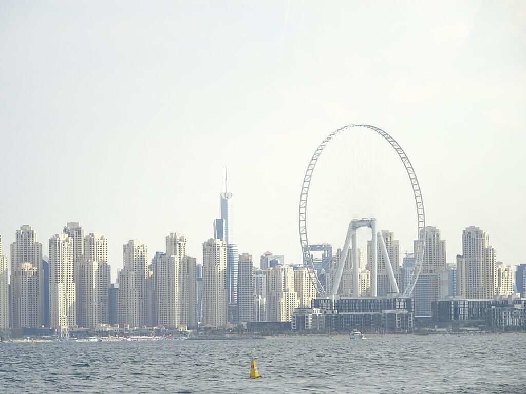 Visiter Ain Dubaï : la plus grande roue du monde